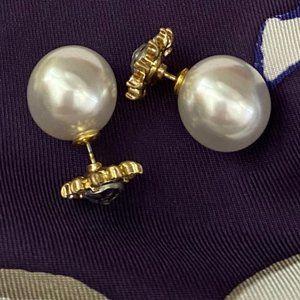 Kate Spade Reversible Earrings